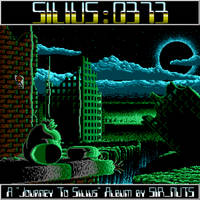 Silius 0373 cover by The-Coop