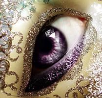 Eye For Emerald-Depths by Kizuna-chan