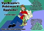 Y Egglocke by Vye-Brante