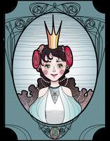 Princess Ozma of Oz by nabatute