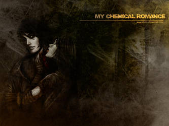 My Chemical Romance by zners