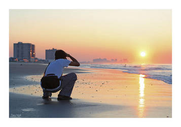 Capturing God by benarts