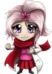 Chibi Lily by JeMiChi