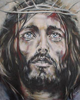 jesus christ by alaudinelezi