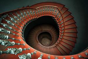 helix by Remiorski