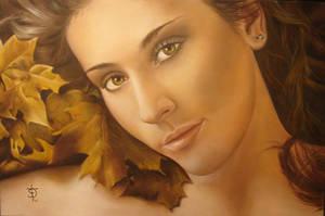 autumn by felixdasilva