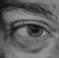 Eye by felixdasilva