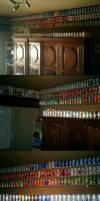 Colecion de latas by felixdasilva