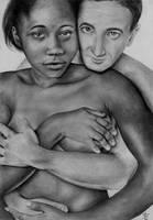 Amor sin Fronteras by felixdasilva