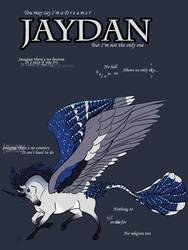 Jaydan by Blusl