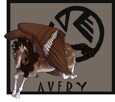 Captain Avery by Blusl