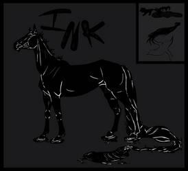 Ink by Blusl