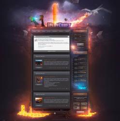 iPlayCraft by LLIARK