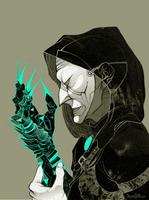 the hand by labirynt