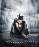 Raven by ShinyphotoArt