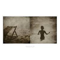 walk to the ocean by Menoevil