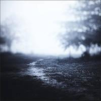 Forgotten Road by Menoevil