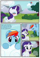 The Usual Page 01 by Pyruvate