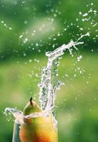 splash I by musemela