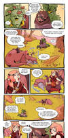 Slyboots Vol1 Pages 31-33 by EmiDeClam
