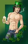 Irish Mellow by Sephiramy