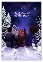 From Ours to Yours by Sephiramy
