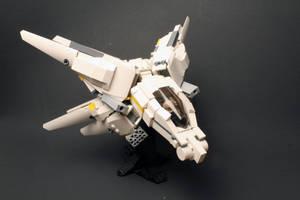Moth II by Freedom-01