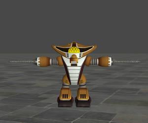 Agguguy XNAlara Model Download by Metalscourge18ZX