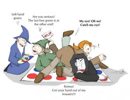hogwarts twister by cheetahtrout