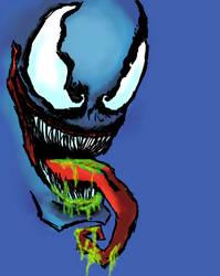 We Are Venom! by Serkel