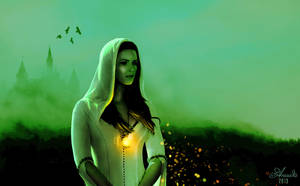 Kahlan Amnell   Legend Of The Seeker by 999Anaida