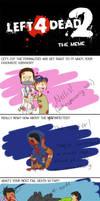 Left 4 Dead 2 Meme by corinnelovesyoux