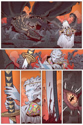 Eldritch Engines Issue 5 Page 2 by SaneKyle