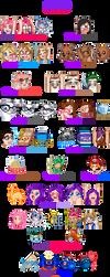 EmoteDisplay List for Twitch by phoenixcrash