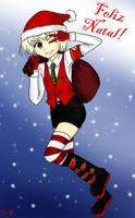 Christmas Trap by gateux