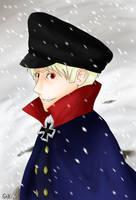 Prussian winter by gateux