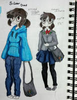 basically my persona (me) by squeatie