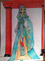SS :: Sailor Veris by Lady-Shade