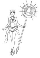 Sailor Daylight Lines by Lady-Shade