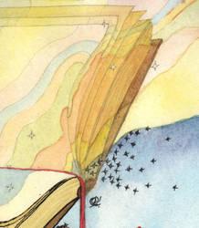 Deja volar tu imaginacion... by mimideath