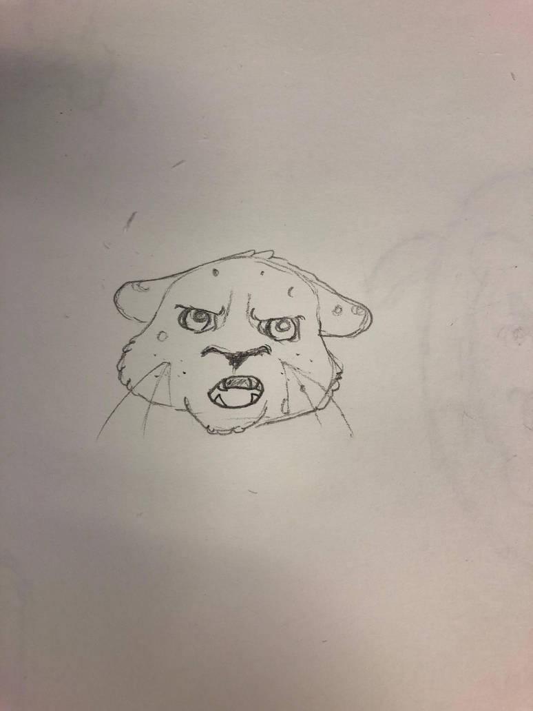 Still drawing by anaracorra