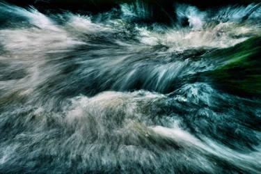 Wild water by Kleinka
