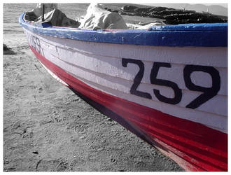 La Barca... by andytta by viva-chile