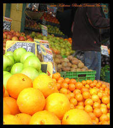 Fruits Time by Kathrina-Blanko by viva-chile