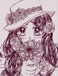 RQ: Hibino by Summer-Bunny