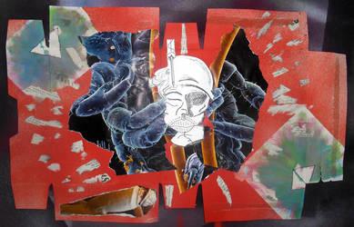 Metamorphosis by DOK-FITZ
