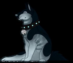 Dog Rikaii Sticker by BlueOrix