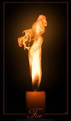 Fire by fallnangeltears
