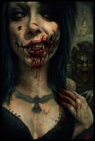 Epidemic by Peter-Ortiz