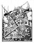 Collab print 4sale by ughdaddy